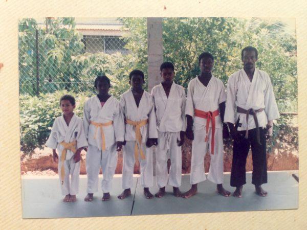 Butokukai Judo Ryu
