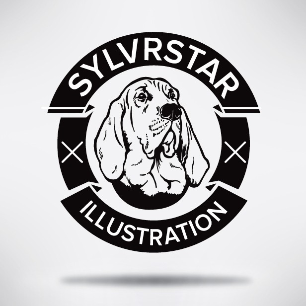SYLVRSTAR LOGO REDESIGN HEAD ONLY 2015_wallpaper